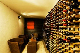 Australian makers of innovative  wine storage and display systems