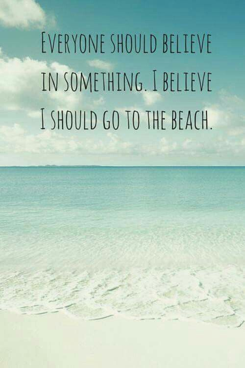 25 Best Beach Vacation Quotes On Pinterest Life Captio