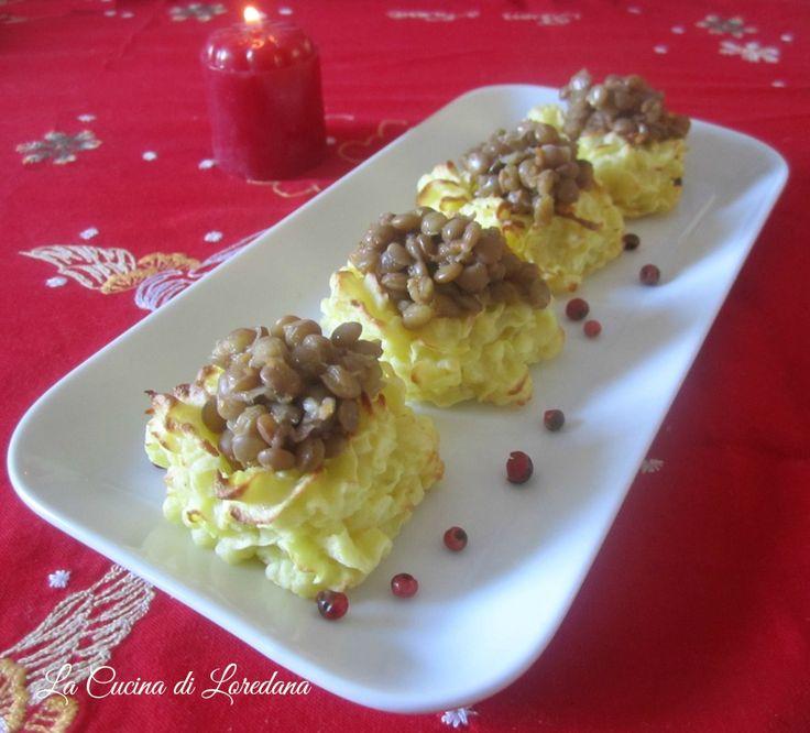 Gateau di patate jamie oliver