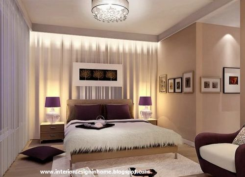 plaster of paris ceiling designs for romantic bedroom