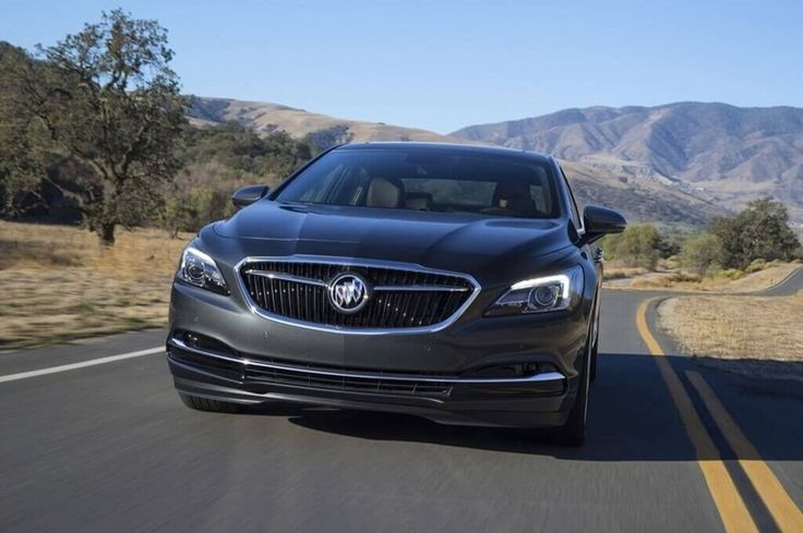 2020 buick grand national gnx