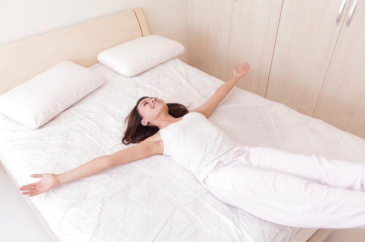 SIESTA поддерживает всё, что вы делаете в постели! А качественные матрасы с независимым пружинным блоком создают комфортное место для сна, в какой бы позе вы не спали.