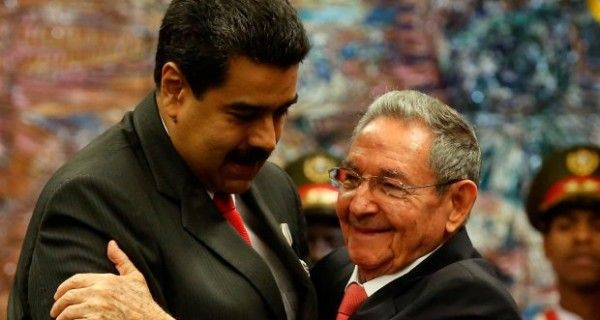 ¡LOGRO DE LA REVOLUCIÓN SOCIALISTA!  El miserable salario del venezolano solo es comparable con el de Cuba
