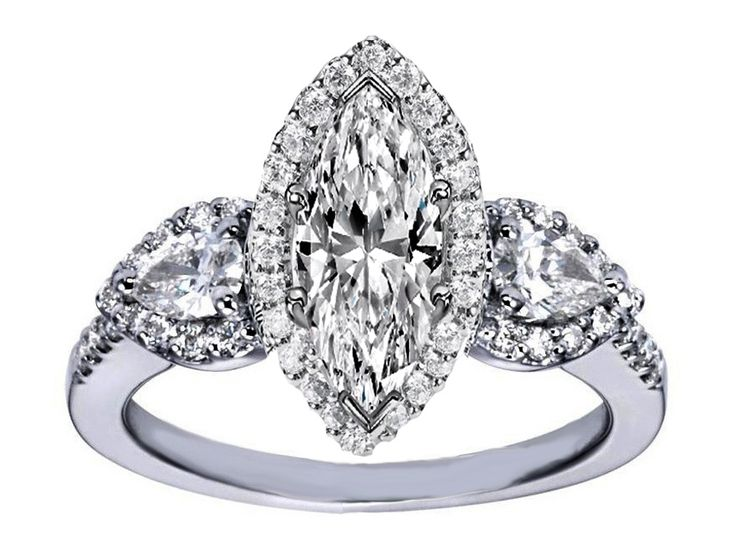 22 best ring images on marquise ring rings
