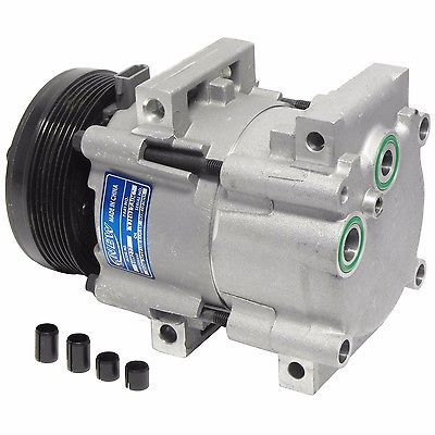 awesome New CO 101730C ( 4F2Z19703AB ) 99-03 Ford Windstar04-07 Monterey AC Compressor - For Sale View more at http://shipperscentral.com/wp/product/new-co-101730c-4f2z19703ab-99-03-ford-windstar04-07-monterey-ac-compressor-for-sale/