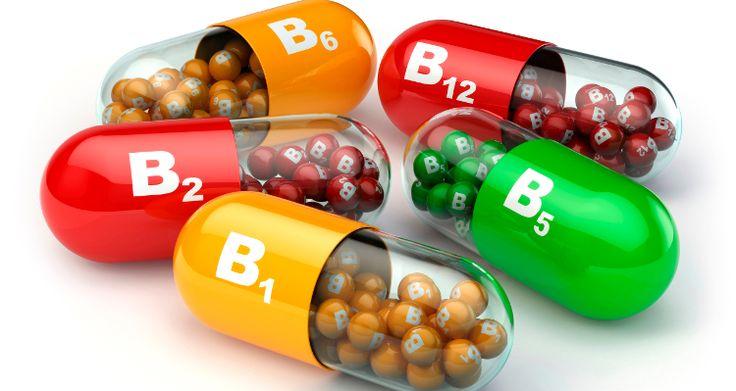 Τα δομικά στοιχεία για μια καλή υγεία προέρχονται από μια ποικιλία τροφίμων. Αυτό συμβαίνει με την βιταμίνη Β, έναν βασικό παράγοντα