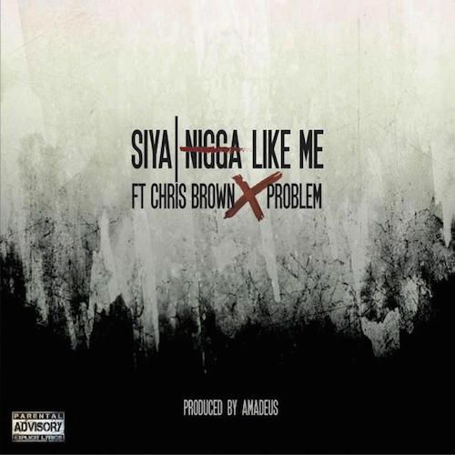 "Siya Feat. Chris Brown & Problem – ""Nigga Like Me"" [Audio]- http://getmybuzzup.com/wp-content/uploads/2014/11/386206-thumb.jpg- http://getmybuzzup.com/siya-feat-chris-brown-problem/- By thedailyloud Siya grabs features from Chris Brown and Problem for her latest release ""Nigga Like Me."" The track is produced by Amedeus. Listen to the track below.  The post Siya Feat. Chris Brown & Problem – ""Nigga Like Me"" [Audio] appeared first on The Daily Loud.  &#8"