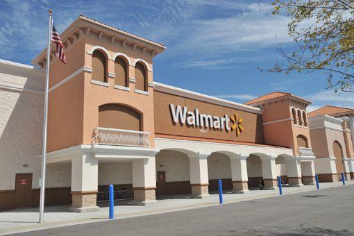 Cupons de desconto para Walmart USA