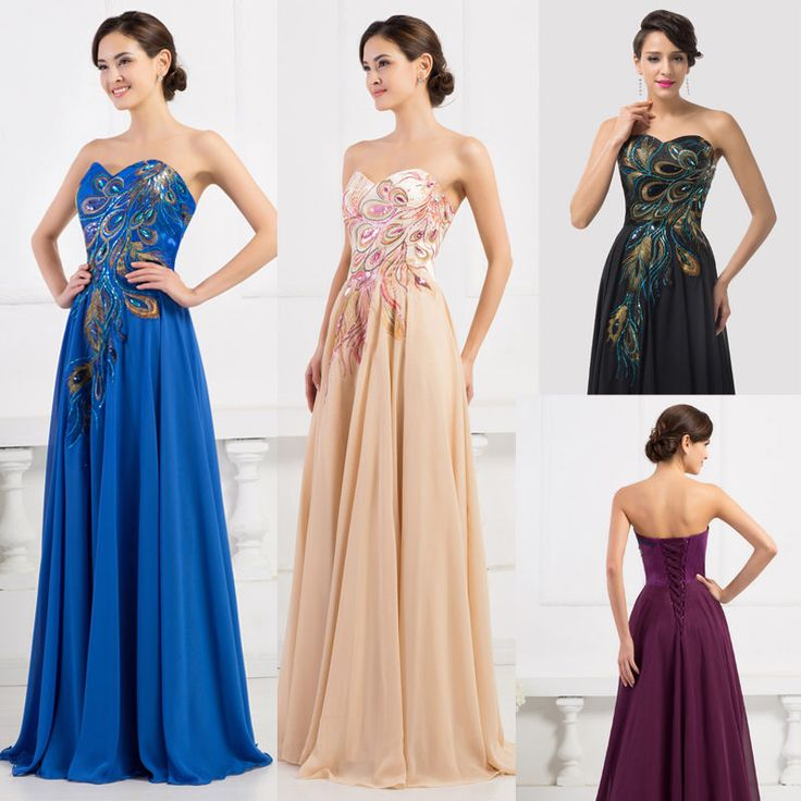1000  ideas about Retro Bridesmaids Gowns on Pinterest - Sequin ...