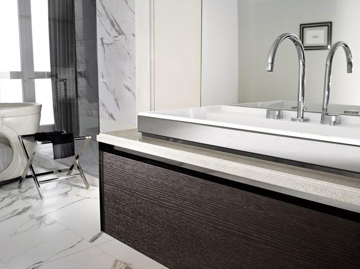 Sogni una stanza da bagno elegante e raffinata? Scopri qui tutta la classicità della linea Mitage di Milldue