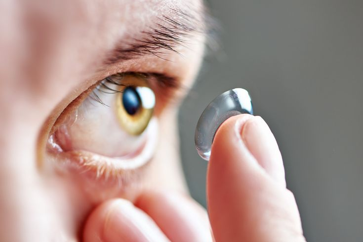 Know more about Toric Soft Contact Lens straight from the International Association of Contact Lens Educators!  #ToricLens #Eyeducation #LensEducation