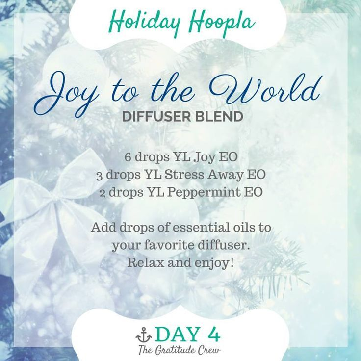 about Young Living Joy on Pinterest | Joy Essential Oil, Young Living ...