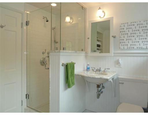 Half Bathroom Or Powder Room: 41 Best Images About Adding A Half Bath On Pinterest