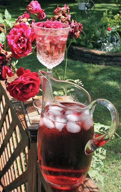 Summer Solstice Tea