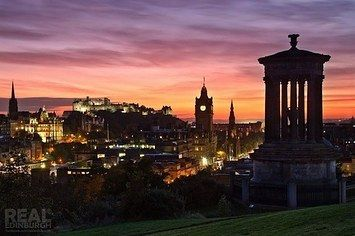17 Useful Edinburgh Tips From A Local