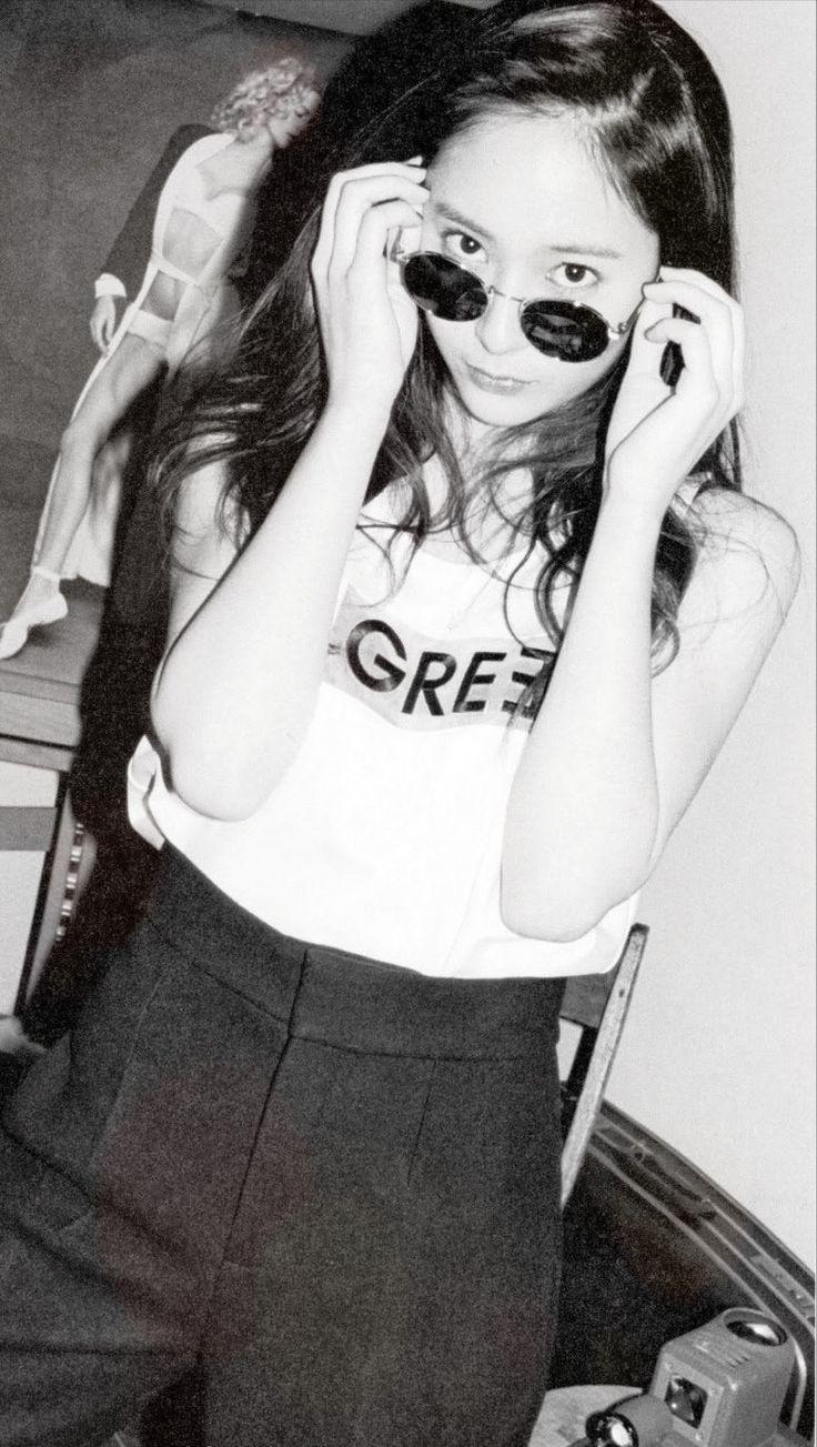 Wallpaper Krystal Jung f(x) #fx #sm #kpop #wallpaper