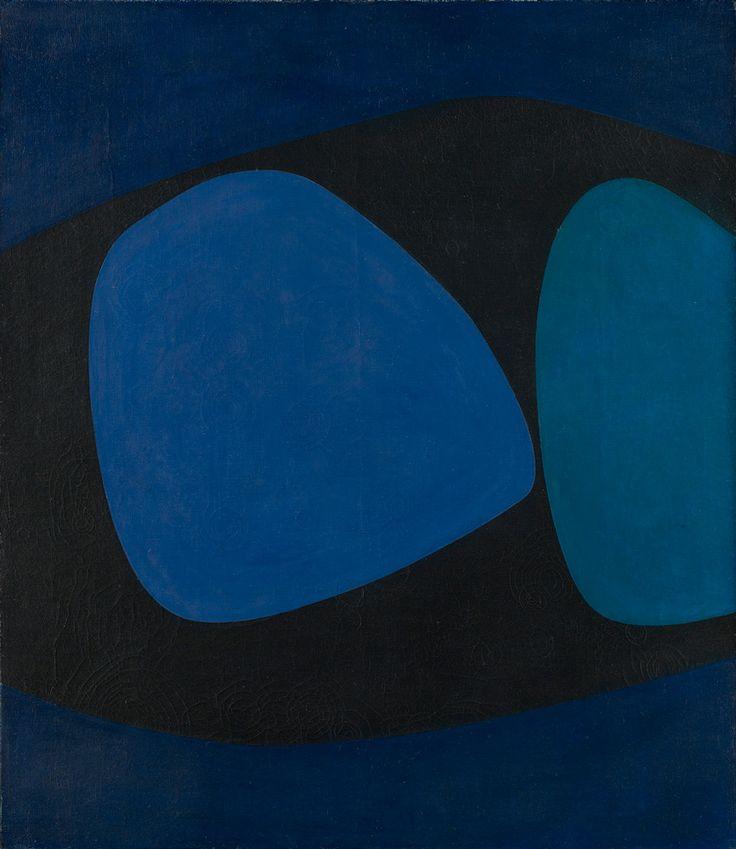 Salvador Corratgé, Spaces and Forms No.1, 1962