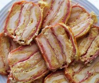 A csirke legjava: csirkemell és csirkecomb | Receptek | Mindmegette.hu