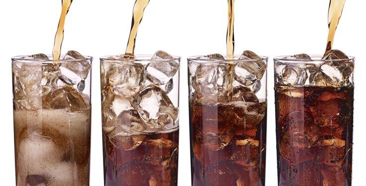 Applebee's and IHOP Remove Soda From Menu  - Delish.com