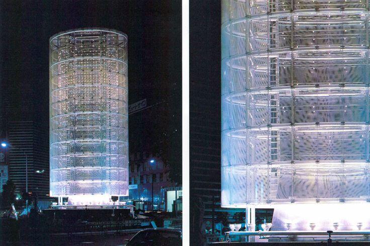 Toyo Ito: La Torre dei Venti
