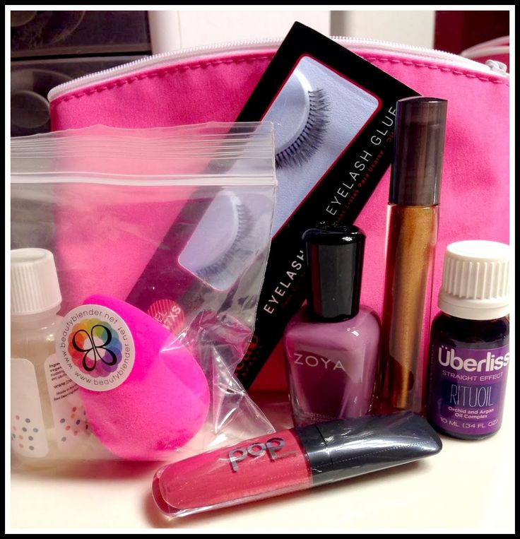 Feb 2017 Ipsy Bag Monthly Subscription Only 10