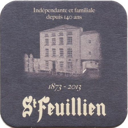 Porta Copo - St. Feuillien