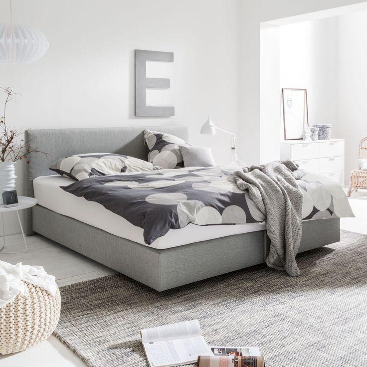 Tolle Ideen Schlafzimmer Sofort Lieferbar Und Stilvoll Entzückend - Schlafzimmer komplett sofort lieferbar
