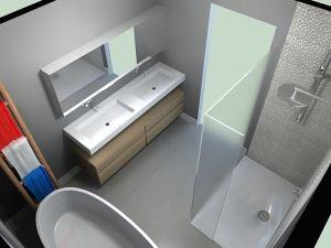 Badkamermeubels Heemstede bij De Eerste Kamer