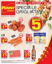 """VolantinoFacile - Volantino Penny Market """"Speciale Grigliata"""" - Gioia dal 1 al 7 giugno - Pagina 16"""