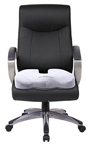 Cushina Memory Foam Cushion For Comfortable Sitting And