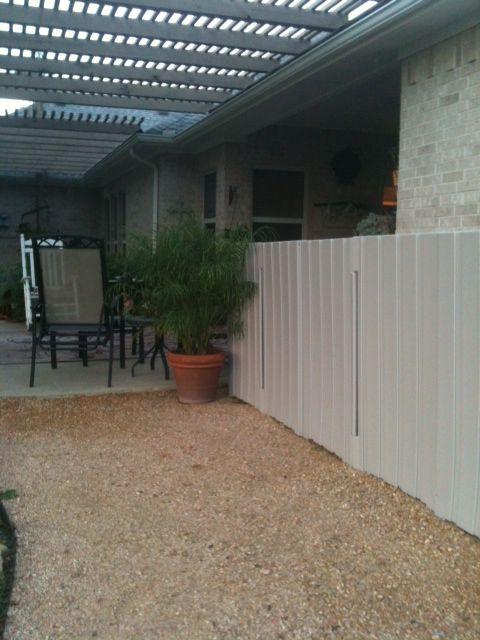 16 Best Quiet Fence Llc Images On Pinterest Patio Air