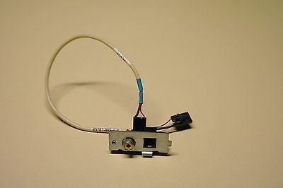 Acer Aspire M5630 M5640 Optical Audio RCA Video Port Board DB-865M02-A-SPDIF