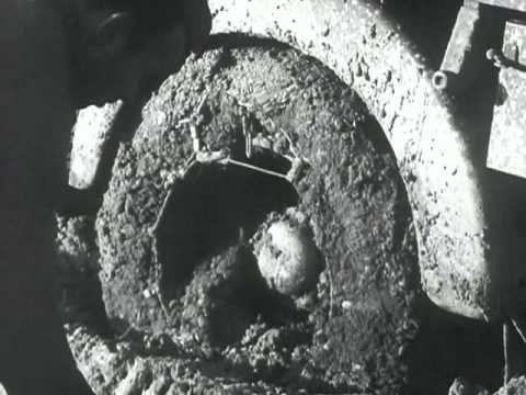Die Deutsche Wochenschau - 1941-12-28 - Nr. 590 (Teil 1) - Trauerfeier H...
