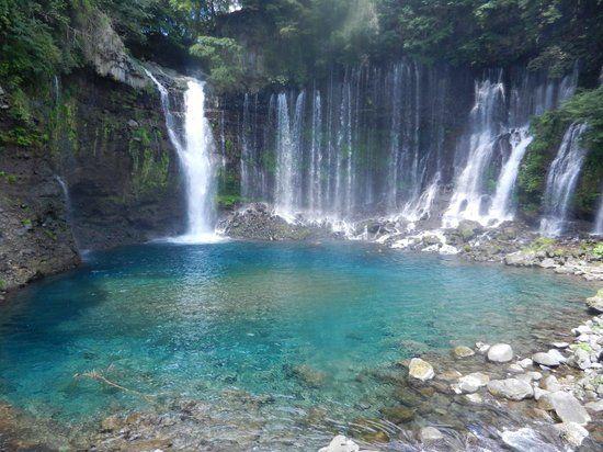 Shiraito Falls, Fujinomiya: Veja 280 avaliações, dicas e 318 fotos de Shiraito Falls, classificação de Nº 1 no TripAdvisor entre 49 atrações em Fujinomiya.