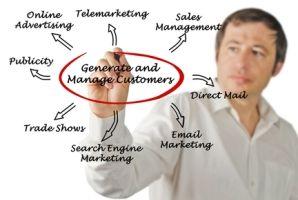 cursus communicatie medewerker opleiding communicatiemedewerker Marketing & Communicatie