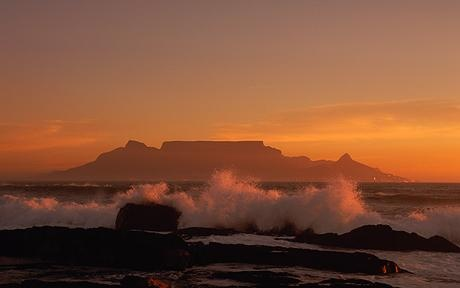 Our beautiful Table Mountain!