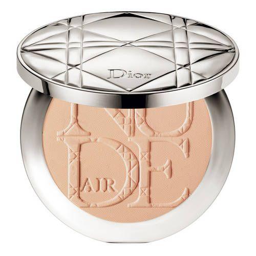 Diorskin Nude Air Poudre invisible - Eclat naturel de DIOR sur sephora.fr : Toutes les plus grandes marques de Parfums, Maquillage, Soins visage et corps sont sur Sephora.fr