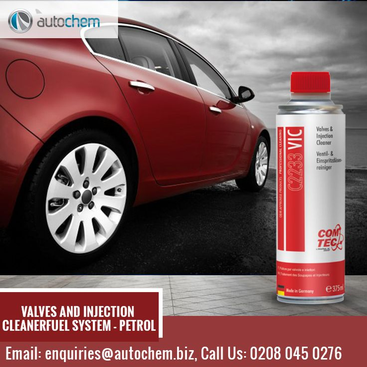 A unique product to improve motor performance, It removes carbon deposits on valves, intake area and in the entire combustion chamber area. It has the capacity to remove deposits throughout the whole fuel injection system. It can ensure a clean and powerful combustion which optimizes emission values. #Autochem #UK #Valves #Automobiles