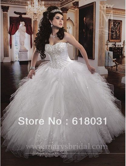 17 Best images about White quince dresses_ on Pinterest | Gowns ...