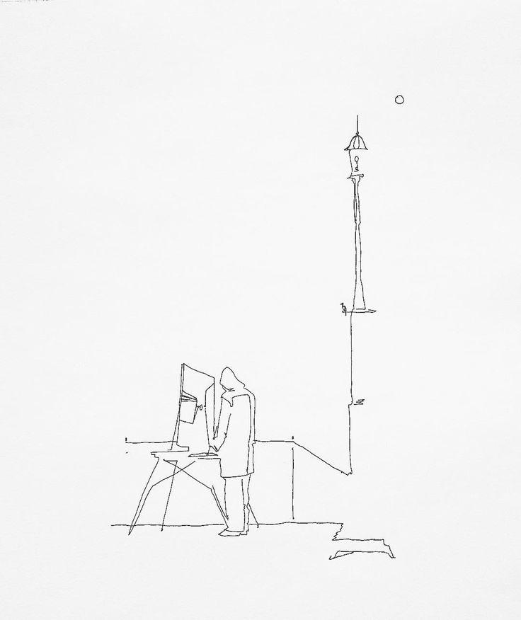 Если остановиться и посмотреть становится очевидным что когда мы рисуем мир вселенная рисует нас. #графика #artkonovalova #sketchtime #sketchclub #artgallery #sketchbook #architecture #arquitetura #arqisketch #topcreator #illustration #рисуюкаждыйдень