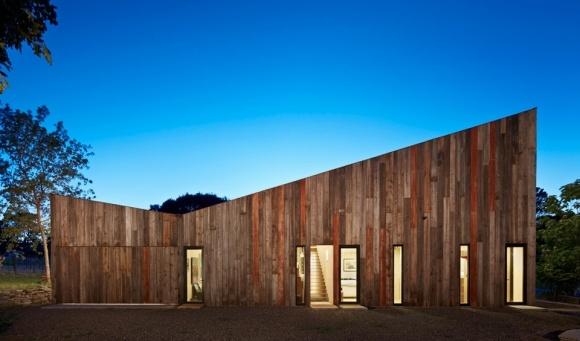 Meier Road Barn Studio, Sebastopol, VS, SFOSL