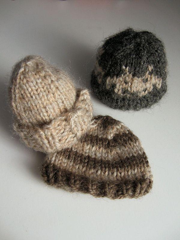 tuto bonnets innocent