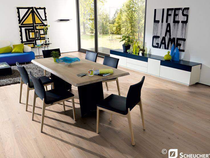 59 best Holzböden images on Pinterest Flooring, Wood floor and - parkett für badezimmer