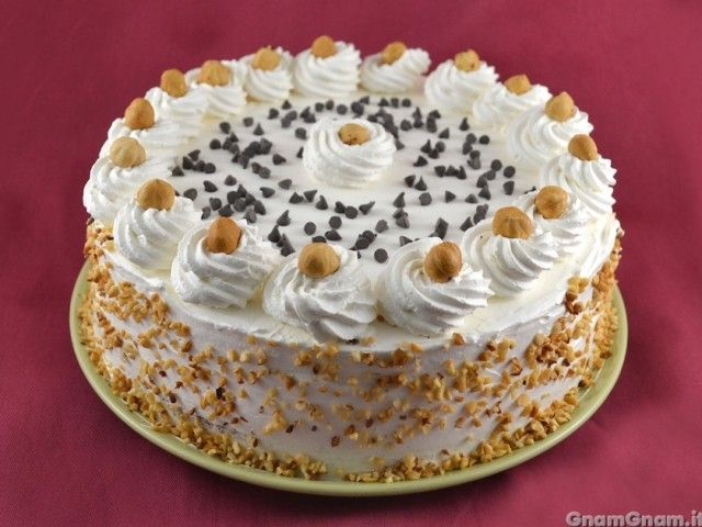 Famoso Oltre 25 fantastiche idee su Torte di compleanno su Pinterest  MO77