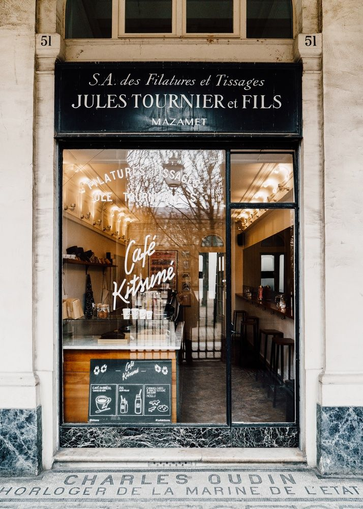 The Paris Coffee Journal by Nicoline Patricia  Five years ago, I was pretty frustated for the lack of good coffee place in the City of Light. How come a city who is adored for its divine cuisine, desserts and wine can make such terrible coffee?