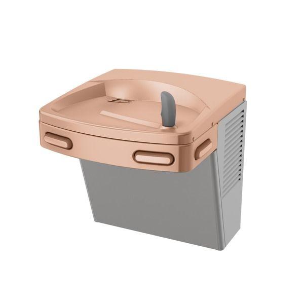 Питьевой фонтанчик охлаждения и очистки воды Oasis PG8AC-CSTN с покрытием из антимикробной меди