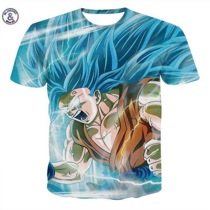 Koszulka 3D Gohan Idealny Prezent Dla Fanów Dragon Ball :http://www.czajnaliexpress.pl/koszulka-3d-gohan/