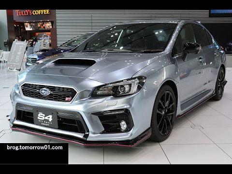 Photo: http://brog.tomorrow01.com/?eid=1179 スバル WRX S4 STI スポーツ コンセプト Subaru WRX S4 STI Sport Concept http://brog.tomorrow01.com/ クルマとバイクの画像ブログ「クルマとバイクのあれこれ」...
