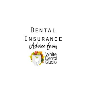 Dental Insurance Advice from a pro! White Dental Studio in Ashland, OR is Southern Oregon's first and only eco-dentistry practice!