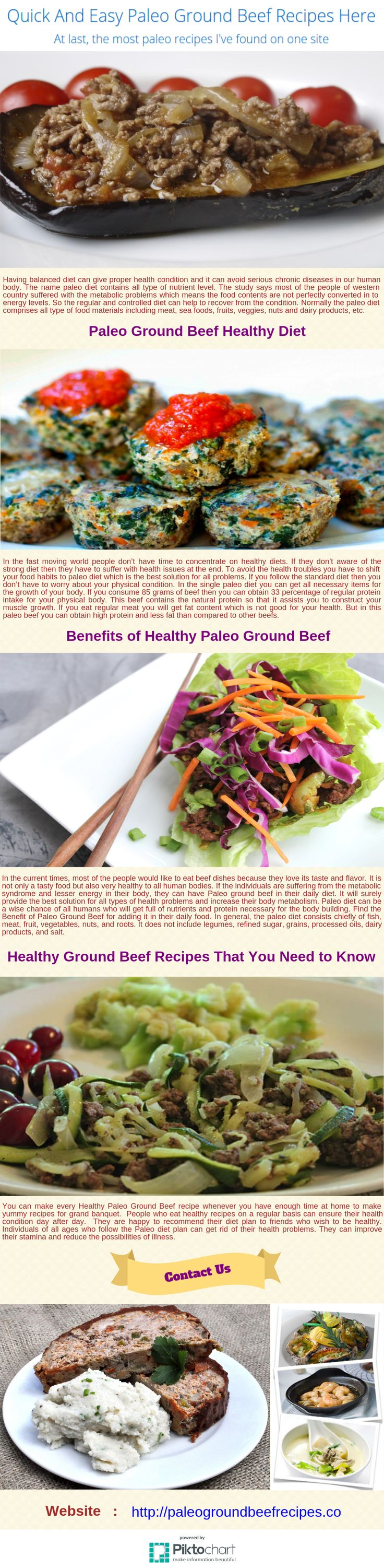 Having balanced diet can give proper health condition and it can avoid serious chronic diseases in our human body. The name paleo diet contains all type of nutrient level. The study says most of the people of western country suffered with the metabolic problems which means the food contents are not perfectly converted in to energy levels.